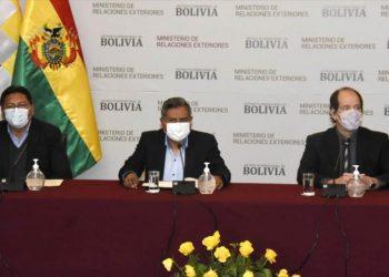 Anuncian la apertura gradual de la frontera entre Argentina y Bolivia