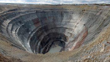 En la mina de Touro no es cobre todo lo que reluce