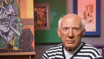 Cincuenta años sin Pablo Picasso, España lo venera