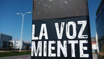 La patronal minera convierte a La Voz de Galicia en un panfleto subvencionado a favor de la mina de Touro