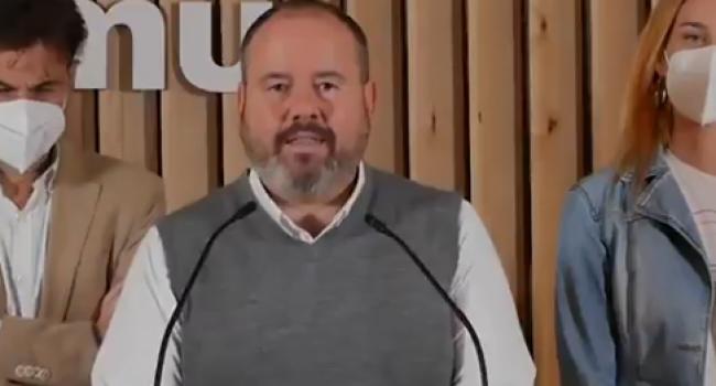 """Mena: """"Aquests pressupostos són els millors comptes per Catalunya en una dècada"""""""