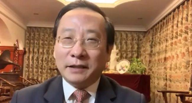 Victor Gao: «Cualquier guerra entre Washington y Beijin no sería únicamente en estos países, escapando fácilmente de control»