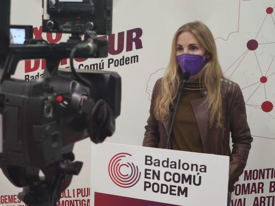 Comunicat de Badalona En Comú Podem davant l'escàndol de Garcia Albiol als Pandora Papers