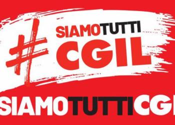 CCOO condena enérgicamente el asalto a la sede del sindicato CGIL en Roma
