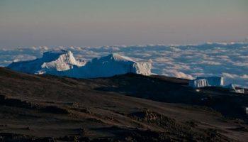 Advierten que África puede perder sus glaciares en 2040