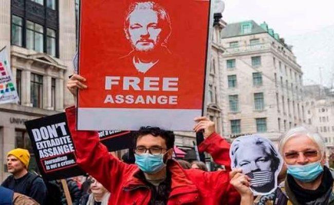 Inicia en Reino Unido el juicio sobre la extradición de Julian Assange