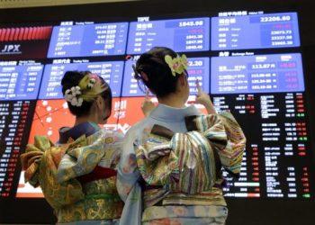 Incertidumbre en la economía mundial