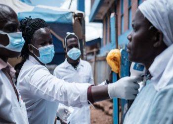 OMS desmiente bajas cifras de Covid-19 en África subsahariana