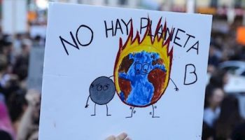 Verdes Equo pide que la COP26 sea la tumba de las energías sucias e insta al Gobierno español a abandonar el gas fósil