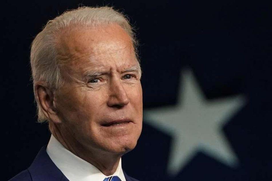 Polémica en EEUU sobre dar poderes de guerra a Biden