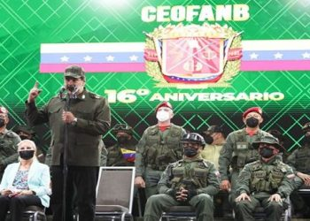 Pdte. Maduro denuncia infiltración de grupos terroristas colombianos conocidos como Tancol