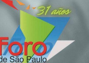 Foro de Sao Paulo repudia el secuestro de Alex Saab por EE.UU.