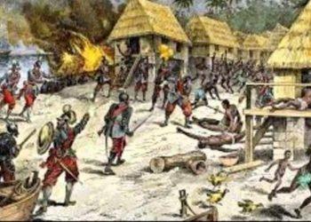 Rebeldía del pueblo maya por la dependencia colonial