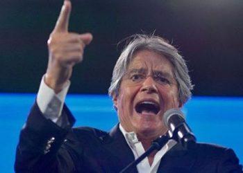 Pdte. de Ecuador decreta estado de excepción por 60 días