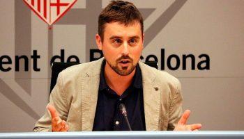 Barcelona pedirá «reparación económica y simbólica» en el juicio a Salvini por el 'Open Arms'
