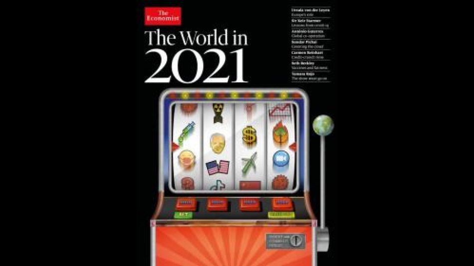 ¿Hacia un capitalismo verde?: el futuro que nos espera