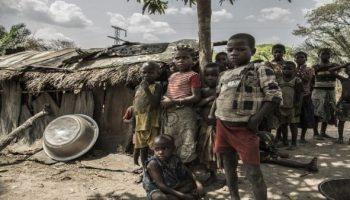 Alertan por decesos de niños por enfermedad desconocida en el Congo