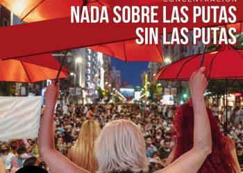 APDHA exige que se escuche a las trabajadoras sexuales en el debate sobre la abolición de la prostitución