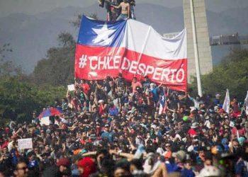 Avances y retos a dos años del estallido en Chile