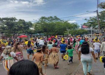 Casa de las Américas conmemora Día de la resistencia indígena