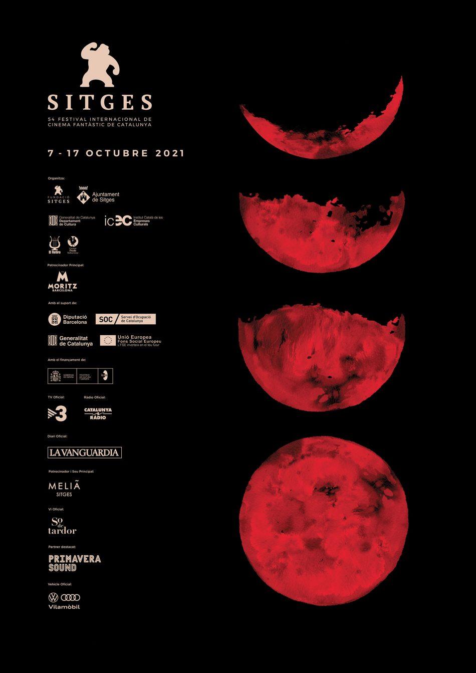 'La bestia interior', 54ª edición del Festival de cine de Sitges