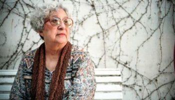 Muere Thelma Jara de Cabezas, referente de las Madres de Plaza de Mayo