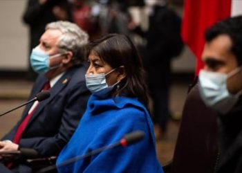 Comienza la discusión de las normas constitucionales en Chile