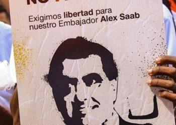 Claves para entender el secuestro del diplomático Alex Saab