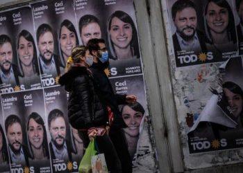 Argentina: horas de angustia hacia las elecciones de noviembre