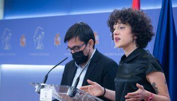 """Aina Vidal, al PSOE: """"No és honest canviar les regles del joc a l'últim minut per afavorir només a la patronal"""""""