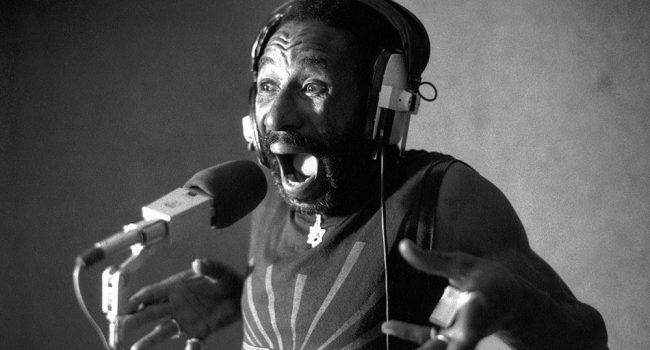 Lee Perry, el pastor del dub: se apaga el rugido del león