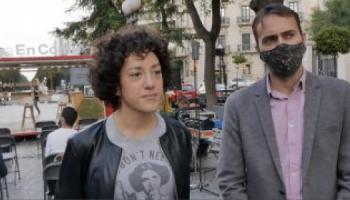 """Aina Vidal: """"Que la derogació de la reforma laboral sigui al BOE abans de final d'any, és una bona notícia pel país i també per molts catalans i catalanes"""""""