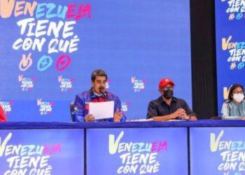 Convocan a precampaña con miras a elecciones regionales del 21N en Venezuela