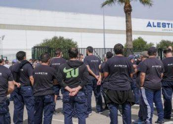 Adelante Andalucía insta al Gobierno a que explique en el Senado los despidos de Alestis